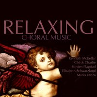 Relaxing Choral Music — сборник
