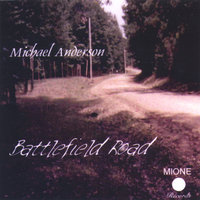 Battlefield Road — Michael Anderson