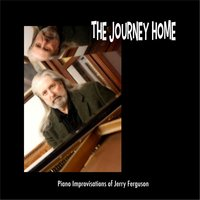 The Journey Home — Jerry Ferguson