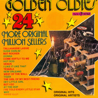 Golden Oldies - 24 Original Million Sellers — Del Shannon