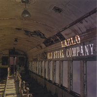 Old Steel Company — Lazlo