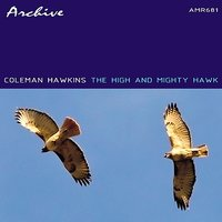The High and Mighty Hawk — Cole Hawkins