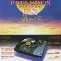 Prelude's Greatest Hits, Vol. 3 — сборник