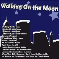 Walking on the Moon — Funky Star