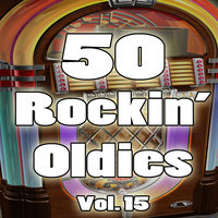 50 Rockin' Oldies, Vol. 15 — сборник