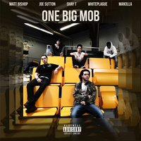 One Big Mob — сборник