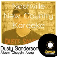 Nashville New Country Karaoke - Dusty Sanderson — LRN Session Band, Original Artist Sessions