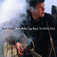 Rock While I Can Rock: The Geffen Recordings — Steve Forbert
