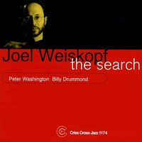 The Search — Peter Washington, Billy Drummond, Joel Weiskopf