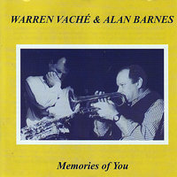Memories of You — Alan Barnes, Warren Vaché