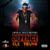 Defense (Nah Go Suh) - Single — Ele Trunk