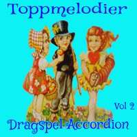 Toppmelodier dragspel accordion Vol. 2 — сборник