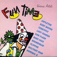 Fun Time — The Sunny Days