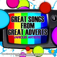 Great Songs From Great Adverts — сборник