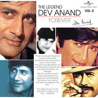 The Legend Forever - Dev Anand - Vol.2 — сборник