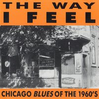 The Way I Feel - Chicago Blues of the 1960's — сборник