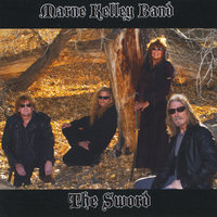 The Sword — Marne Kelley Band