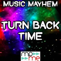 Turn Back Time - Tribute to Sub Focus — Music Mayhem
