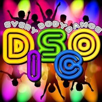 Everybody Dance - Disco Collection — сборник