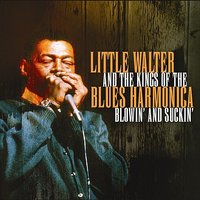 Little Walter And The Kings Of The Blues Harmonica — Little Walter
