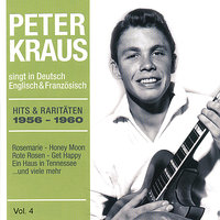 Peter Kraus Vol. 4 — Peter Kraus
