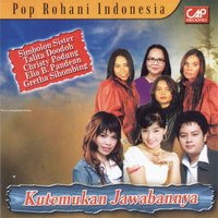 Pop Rohani Indonesia — сборник