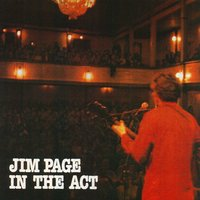 In the Act — Jim Page