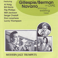 Complete Dial Masters - All Known Existing Takes (1946-48) — Dizzy Gillespie