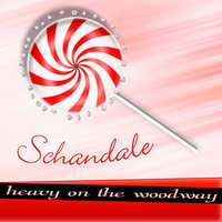 Heavy On The Woodway — Schandale