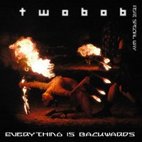 Everything Is Backwards — Twobob