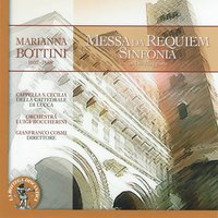 Marianna Bottini: Messa da Requiem - Sinfonia in Do maggiore — сборник