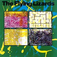The Flying Lizards — The Flying Lizards