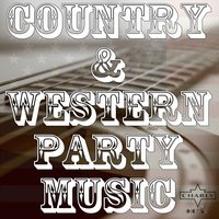 Country & Western Party Music — сборник