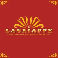 Lagniappe: A Saddle Creek Benefit For Hurricane Katrina Relief — сборник