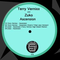 Ascension — Terry Vernixx, Zuko