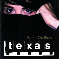 White On Blonde — Texas