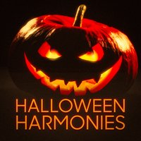Halloween Harmonies (Halloween Music, Sound Effects, Noises and Ambiances) — сборник