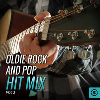 Oldie Rock and Pop Hit Mix, Vol. 2 — сборник