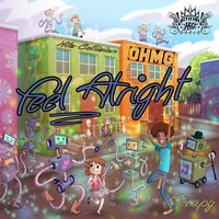 Feel Alright (feat. Jason Grim) — Terapy