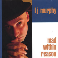 Mad Within Reason — L J Murphy