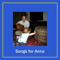 Songs for Anna — Davy Andrews