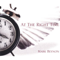 At The Right Time — Mark Beynon