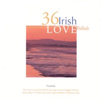 36 Irish Love Ballads — сборник