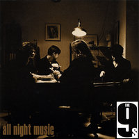 All Night Music — The 9's