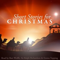 Short Stories for Christmas — Bart Wolffe