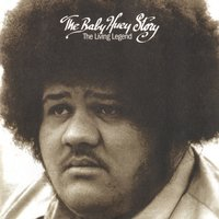 The Baby Huey Story: The Living Legend — Baby Huey & The Baby Sitters