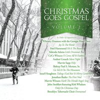 Christmas Goes Gospel: Volume 2 — сборник