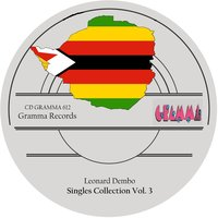 Singles Collection, Vol. 3 — Leonard Dembo