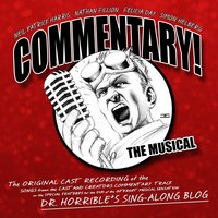 Commentary! the Musical — сборник