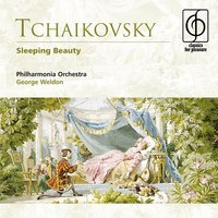 Tchaikovsky: Sleeping Beauty - Ballet in a prologue and three acts Op. 66 [abridged] — George Weldon/PhilharmoniaOrchestra, Пётр Ильич Чайковский